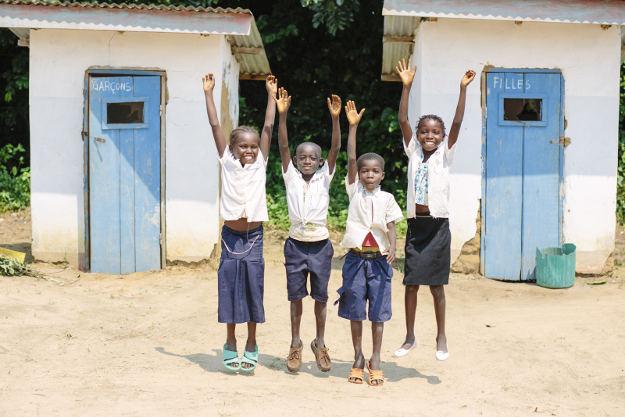 CONCOURS PHOTO Journée Mondiale des Toilettes 2015 : à vos talents !
