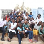 Children promoting their Rights: An inclusive workshop in Kinshasa