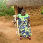 Jacqueline's Good Idea: Reduced Mobility & Sanitation