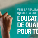 2015 Situation Analysis Report: Education in the DRC