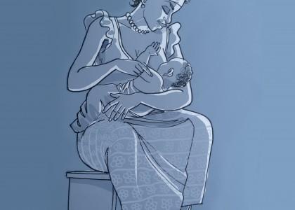 Réussir l'allaitement maternel exclusif malgré tout