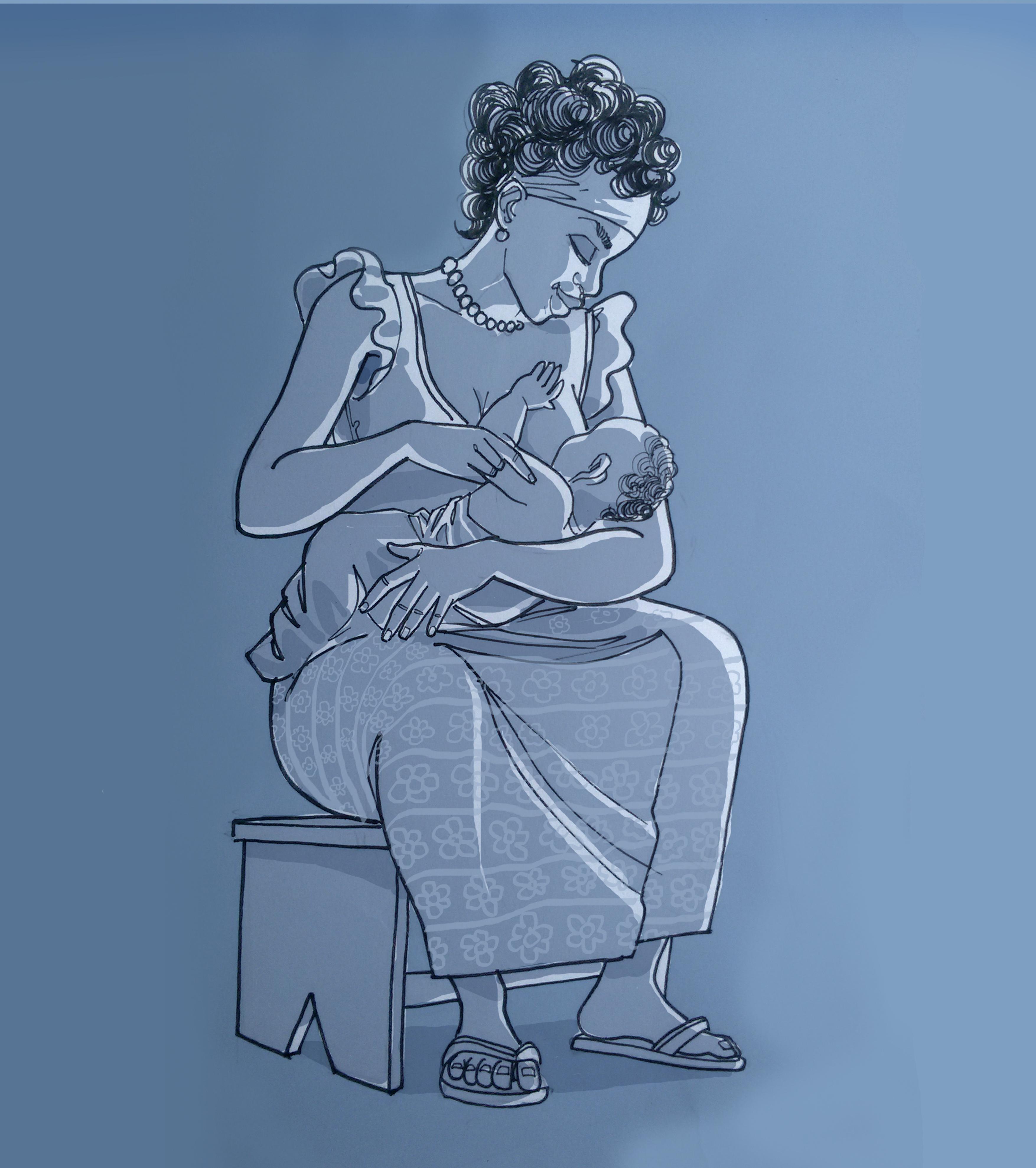 Allaitement maternel exclusif : entre ce que l'on pense et ce qui est recommandé…