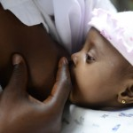 L'importance de l'allaitement maternel exclusif