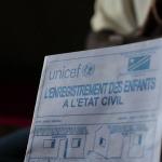 Reportage Vidéo: Enregistrement des Naissances.
