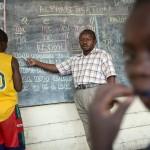 Innocent : ancien enfant soldat, aujourd'hui revit à travers le centre de transit et d'orientation de Goma