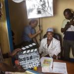 Art en action: Francine change les rapports hommes-femmes