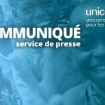 World Immunization Week, children and vaccination in DRC