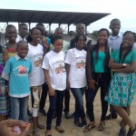 Participation des enfants à la résolution des conflits en RDC