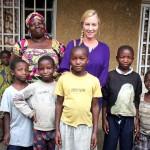 Apprendre à vivre en paix dans les familles d'accueil
