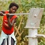 Sanitation and Water for all : challenges in the DRC