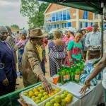 Lutte contre la malnutrition: une priorité au Sud Kivu
