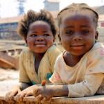 Les droits de l'enfant dans le secteur minier artisanal