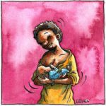 Facts for Life N°4: Breastfeeding