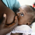 Breastfeeding in the DRC: our expert reviews the situation