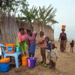 Flambée de choléra en RDC : l'UNICEF préoccupé