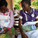 Enregistrement des naissances: innovation de l'Équateur