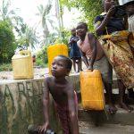 Interview d'expert concernant l'épidémie de choléra en RDC
