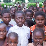 5 key indicators about equity for all children in the DRC