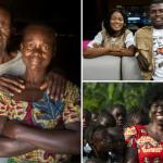 A la rencontre de champions contre le mariage des enfants en RDC