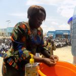 A proper handwashing contest to save lives