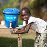 L'UNICEF en RDC : expo photo exceptionnelle