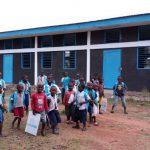 A Pweto, les enfants retournent à l'école malgré les conflits
