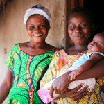 Espérance, une jeune mère au service de la santé communautaire