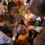 Vaccinate every child: the Haut Uele challenge