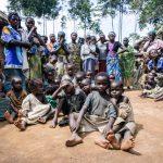 Les enfants face aux conséquences des conflits et catastrophes