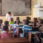 Mon expérience de Jeune Volontaire des Nations Unies auprès de l'UNICEF en RDC