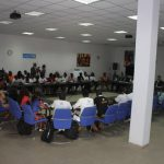 UNICEF DRC consults the children for its strategy