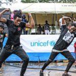 Les enfants de Goma dénoncent les privations