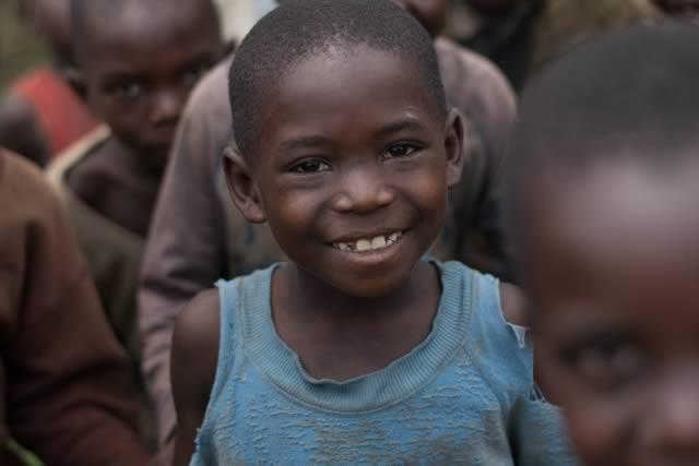 situation humanitaire en RDC