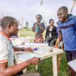 Programme de réponse rapide aux mouvements des populations (RRMP) – Appel d'offre pour la sélection des partenaires de mise en œuvre – Informations et documents d'intérêt