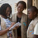 Le lavage des mains à Kinshasa, une habitude ?