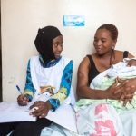 L'UNICEF promeut le droit à l'identité au Nord Kivu pour chaque enfant
