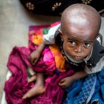 Nearly 400 000 children at risk of severe acute malnutrition in the Greater Kasai due to violence – UNICEF