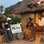 Des causeries éducatives pour mettre fin aux mariages des enfants au Kwilu