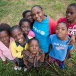 UNICEF RDC en 2016 : événements clés