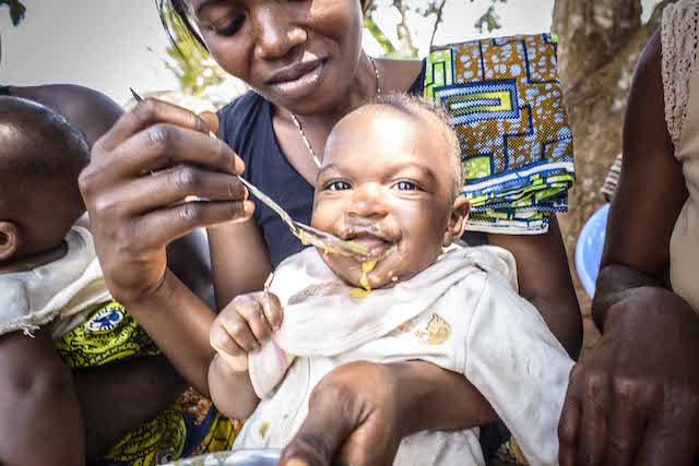 Journée de l'Enfant Africain 2017