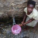 Drinking water in Ituri : my plea for the future