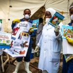 Cholera outbreak in Goma: UNICEF calls for vigilance!