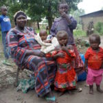 Being a single mother in the DRC : Ivonne shares her Story