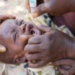 Unis pour lutter contre un ennemi invisible : la poliomyélite en RDC