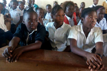 L'éducation des filles en Ituri face au poids des traditions