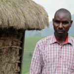 Une foire répondre aux besoins des victimes des conflits armés