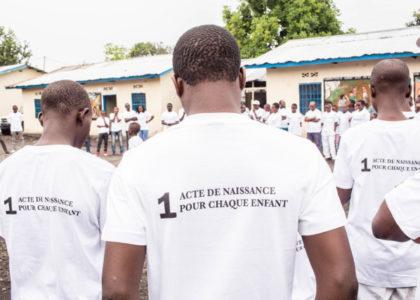 Mon identité pour le développement de mon pays