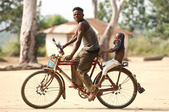 Les programmes de l'UNICEF RDC