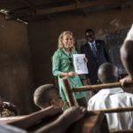 L'UNICEF appelle tous les partenaires à se joindre à la réponse humanitaire dans le Kasaï