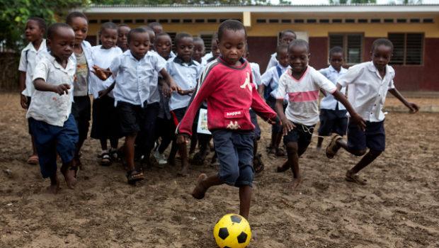 L'importance du football : des jeunes nous en parlent